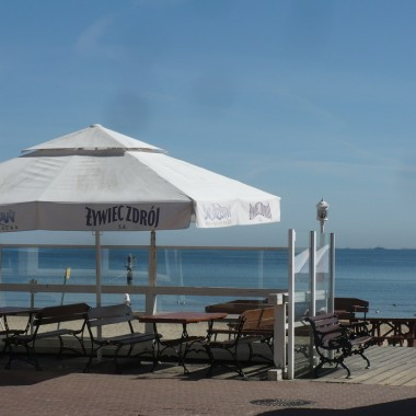 ................i bar na plaży...............