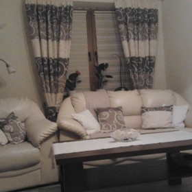 Mój mały salon&#x3B;D