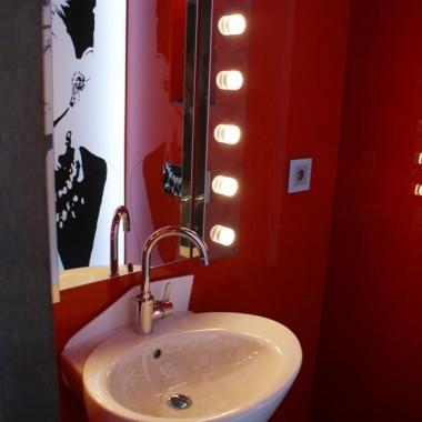 Audrey Hepburn w wc... dlaczego nie