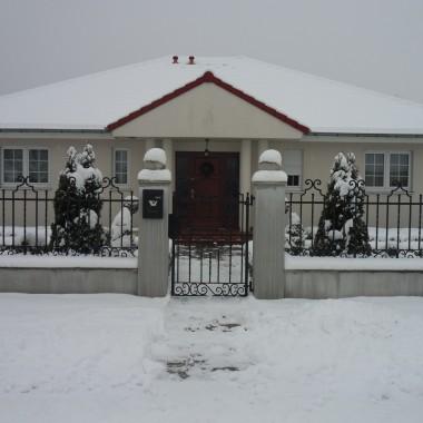 Zimowo i odrobinę walentynkowo &#x3B;-)
