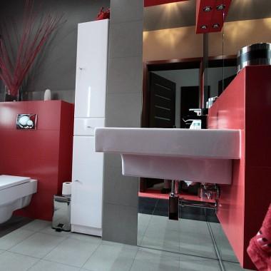 Energetyczna łazienka