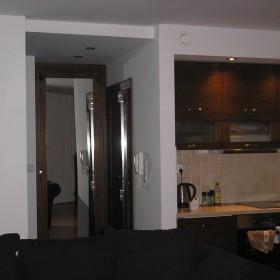 Mieszkanie Marcina :)