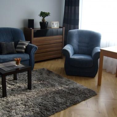Prośba o pomoc w urządzeniu naszego salonu ::)
