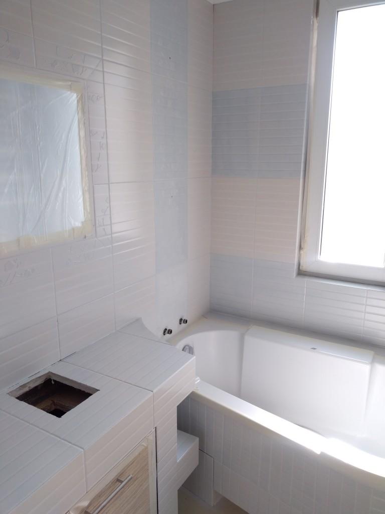 Zdjęcie 521 W Aranżacji Metamorfoza łazienki Deccoriapl