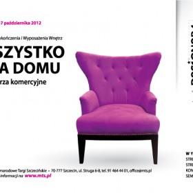 WSZYSTKO DLA DOMU + wnętrza komercyjne... 21. targi w Szczecinie
