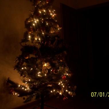 Jeszcze świątecznie ...