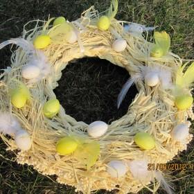 Wielkanocne stroiki