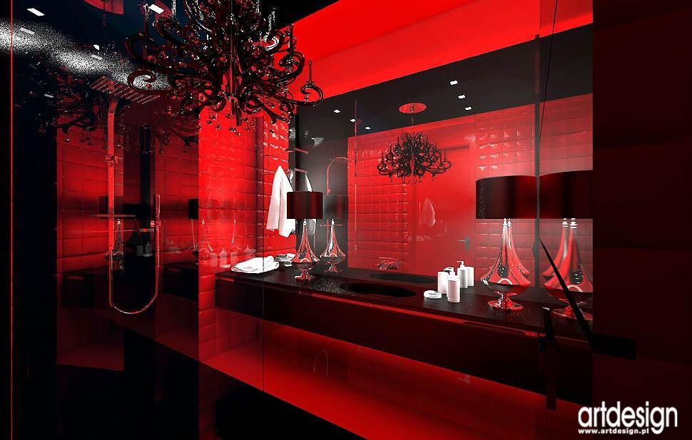 Zdjęcie 1327 W Aranżacji Luxury Design Luksusowe Wnętrze Domu
