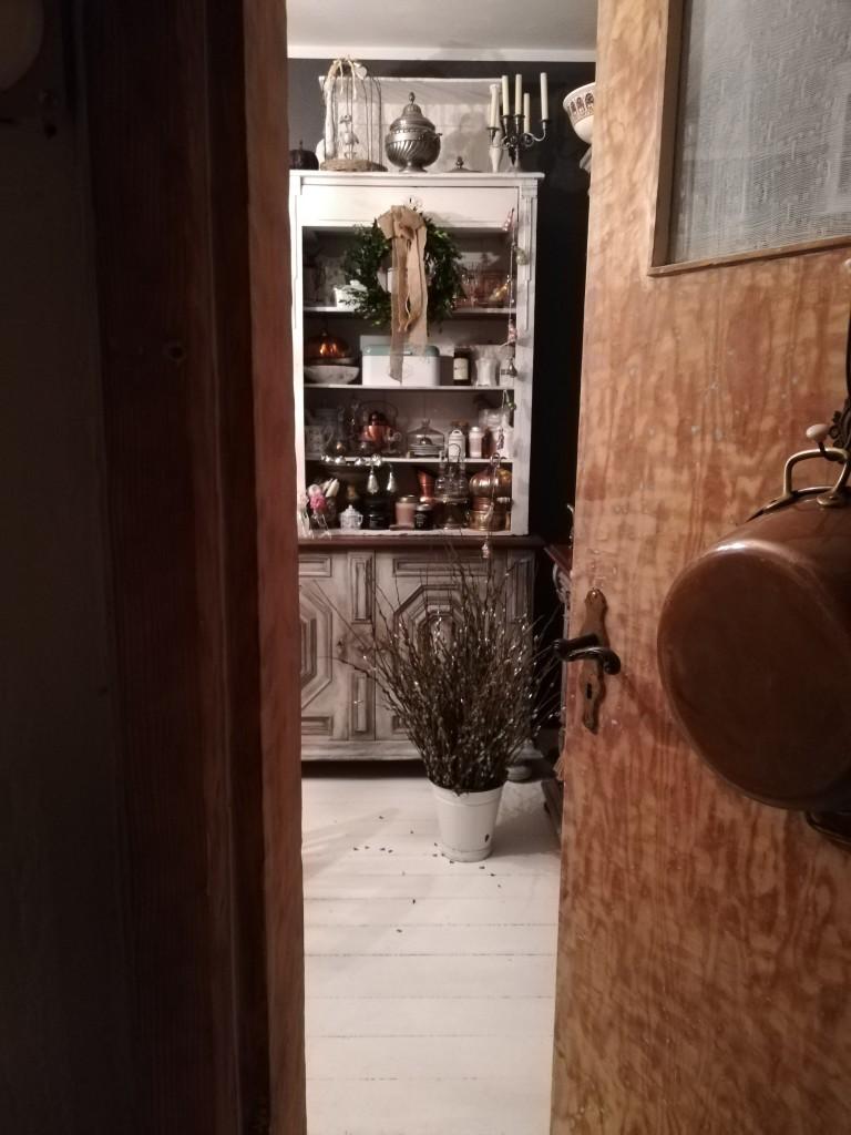 Kuchnia, Wiosna