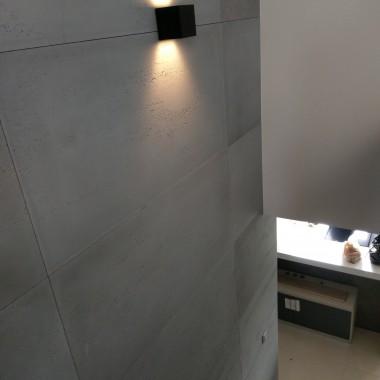 Beton architektoniczny Luxum.