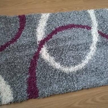 zakupiony dywan