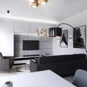 Mieszkanie 70m2 w Łodzi