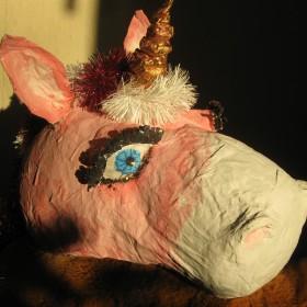 maski karnawałowe
