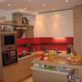 kuchnia malinowa