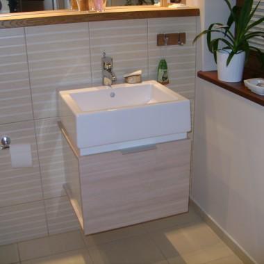 Łazienka dla agatarn