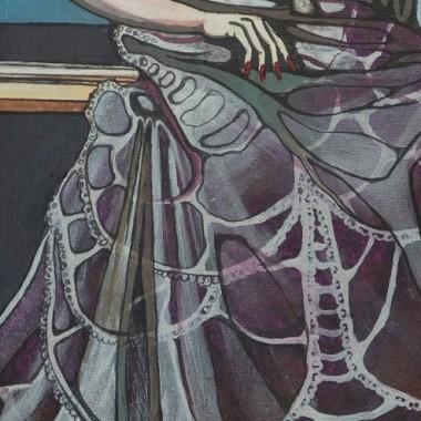 '' Kobieta w teatrze ''
