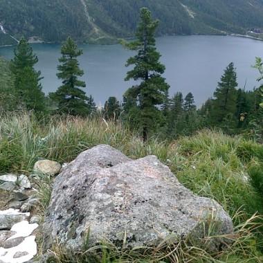 polskie góry  /zakopane