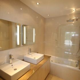 łazienka na glanz - usługi remontowe
