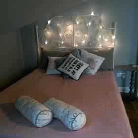 Pokój mojej córki:-)