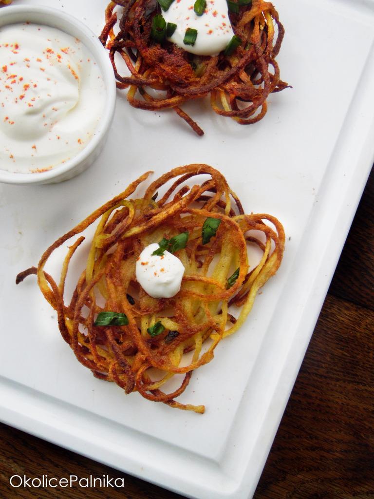 makaron z warzyw spaghetti z marchewki i cukinii, jak zrobić, przepis, szybki obiad,