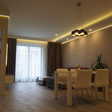 Apartament w Gdańsku