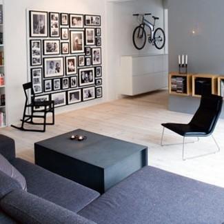 mieszkanie - Dania