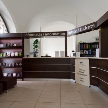Centrum Obsługi Zwiedzających