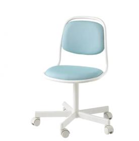ÖRFJÄLL Dziecięce krzesło biurowe