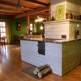Projektowanie kuchni wiejskiej