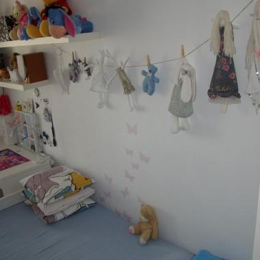 nowy pokój Gabi