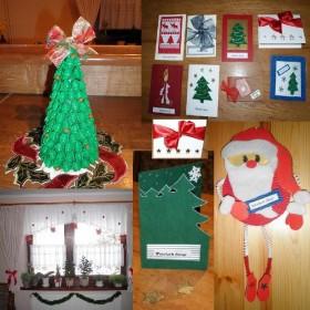 Ja również świątecznie :)