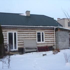 cd. remontu domu drewnianego