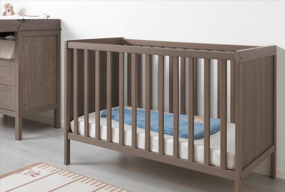 Czy łóżko Może Rosnąć Razem Z Twoim Skarbem Deccoriapl