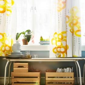 Najmodniejsze dekoracje okien na wiosnę i Wielkanoc
