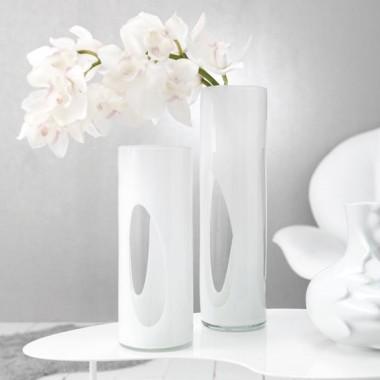 Pomysł na udekorowanie wazonu