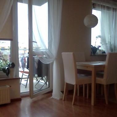 upssss...pranie na balkonie &#x3B;D wkoncu to mieszkanie, a nie muzeum hihihi