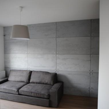 Beton architektoniczny - dekoracyjne płyty betonowe bez sztucznych włókien.Producent betonu architektonicznego do szybkiego montażu - LUXUM.