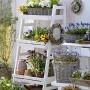 Pozostałe, projekt DIY- półka na balkon