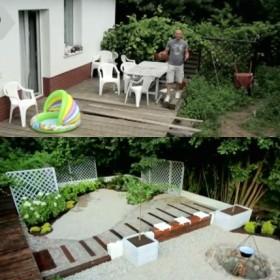Jak zaaranżować ogród, aby tętnił życiem i gośćmi?