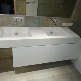 Meble łazienkowe na wymiar. Nowoczesne wyposażenie łazienek