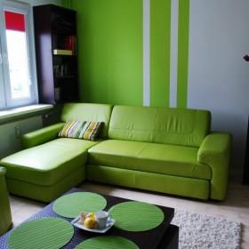 Zielony salon:)