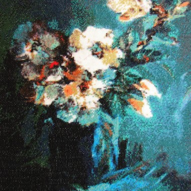 Kwiaty-Zdzisław Twardowski