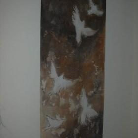 Malowanieart salon, sypialnia