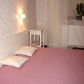 sypialnia romantic:)