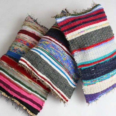 Wiejskie aromatyczne poduszki