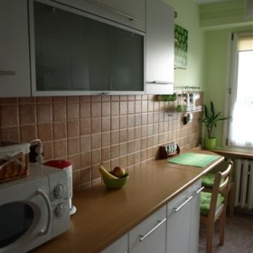 metamorfoza kuchni-moja stara-nowa kuchnia:)