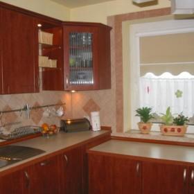 kuchnia i czas na remont .. biała kuchnia to moje marzenie .
