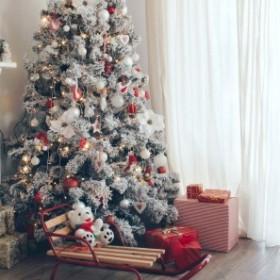 Najpiękniejsze wnętrza świąteczne Deccorian