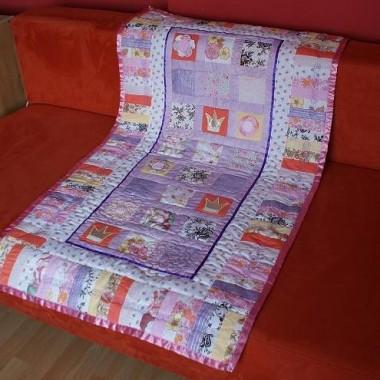 moje patchworki
