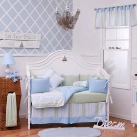 Niemowlęce łóżeczka